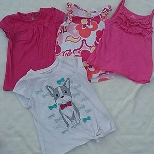 Other - 4T shirt lot